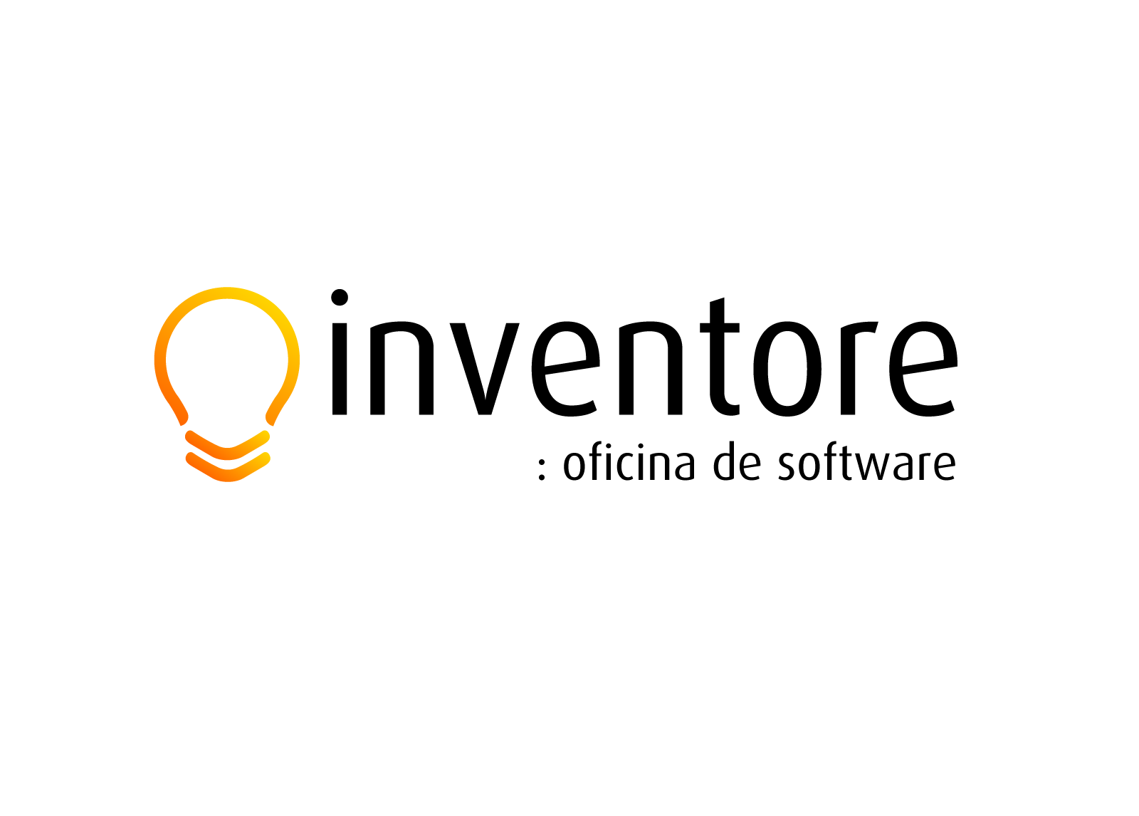 Logotipo inventore 2018